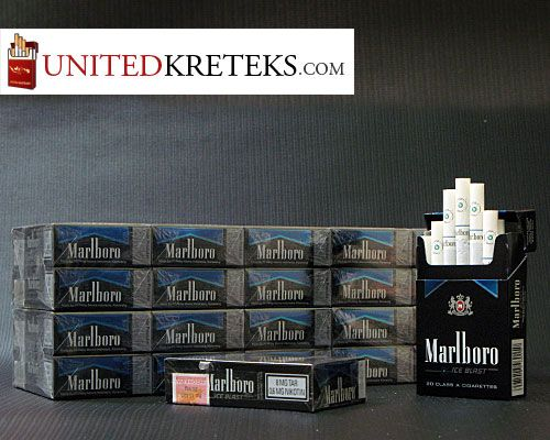 Buy American cigarettes 555 Ohio