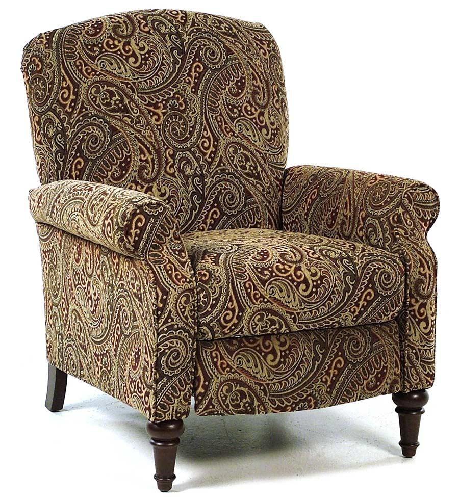 paisley furniture. Paisley Hi Leg Recliner By Comfort Living...Width: 33 X Depth: Furniture