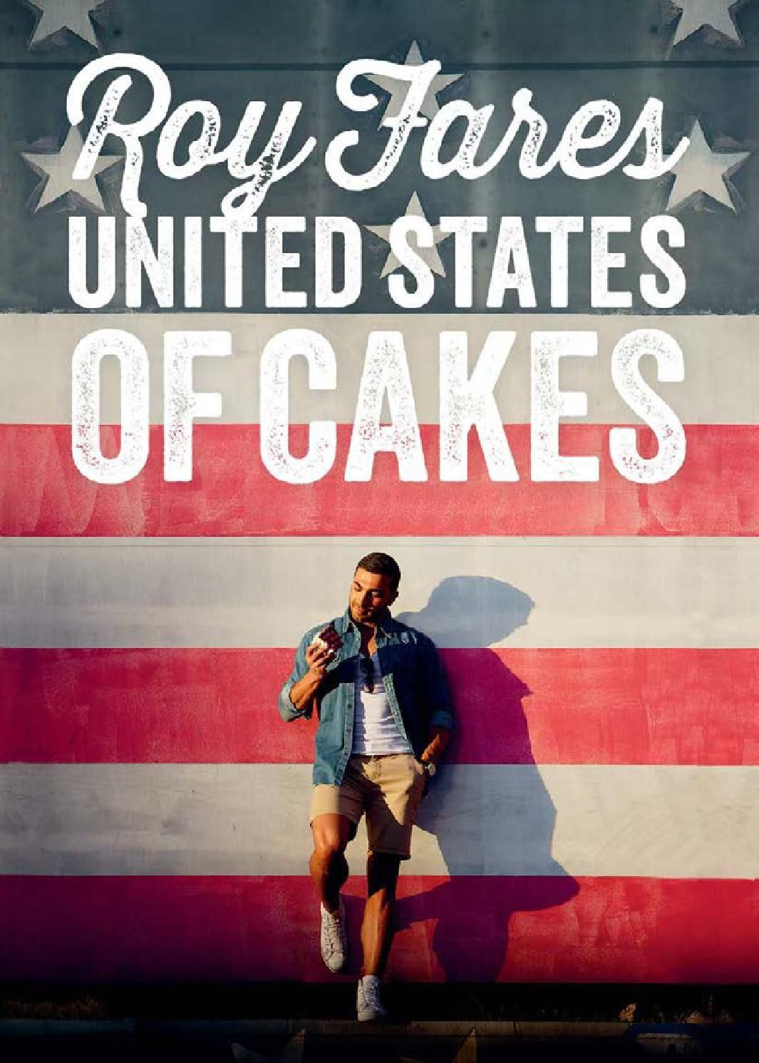 United States of Cakes_Roy Fares