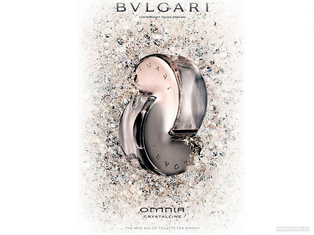 bvlgari - omnia (crystalline) | Perfume, Olor