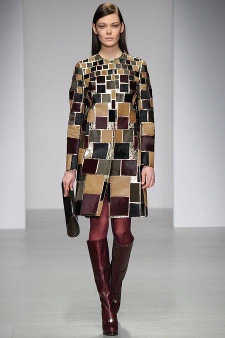 London Fashion Week  un inizio scoppiettante. Daks  dc1a6e5e009