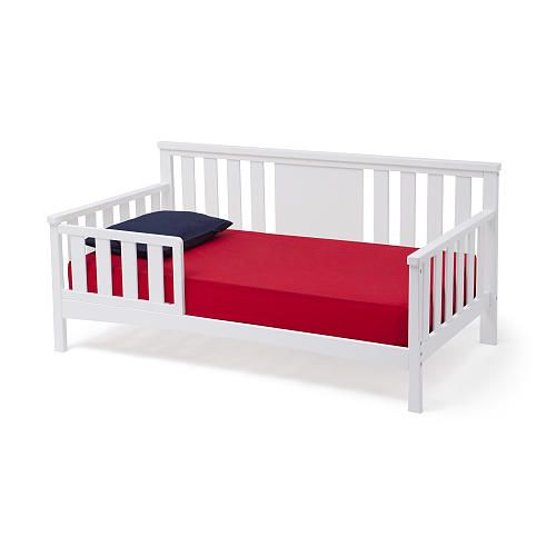 Solutions By Kids R Us Toddler Day Bed White Toddler Day Bed Best Crib Mattress Wooden Toddler Bed Cheap toddler bed with mattress included