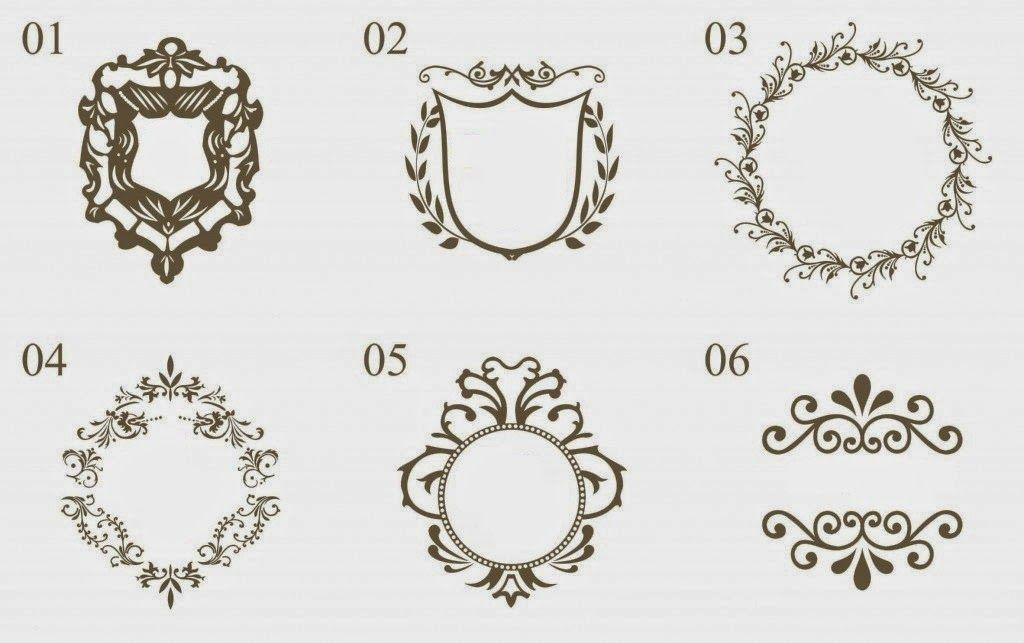 Famosos Pin de Lohanne Mainardi em brasão | Pinterest | Brasão, Convites e  JZ92