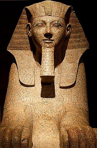 sphinx of hatshepsut new kingdom dynasty 18 reign of hatshepsut ca 1473 1458 b c egyptian. Black Bedroom Furniture Sets. Home Design Ideas