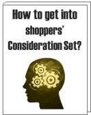 Глава XIV - Как получить свой бренд во внимание покупателей 'Set   shoppernewsblog