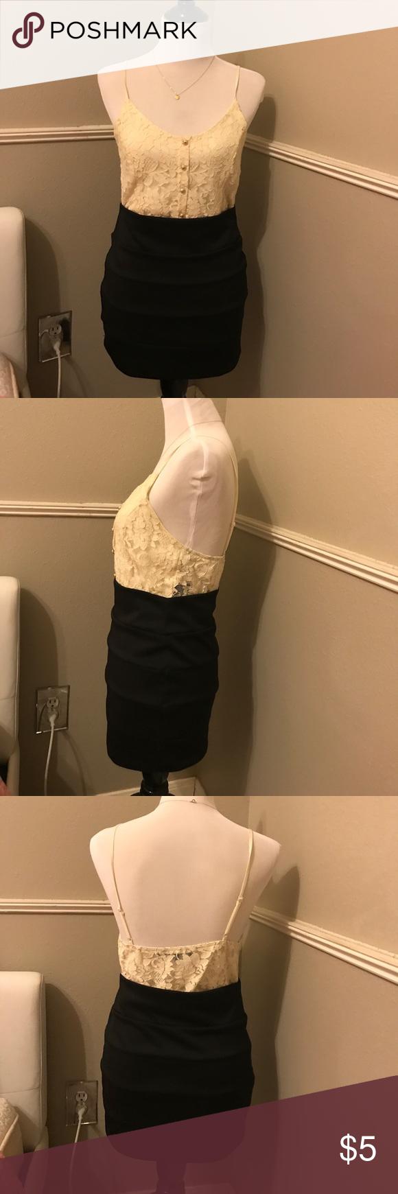 Black Mini Skirt (skirt only) Black mini skirt a'gaci Skirts Mini