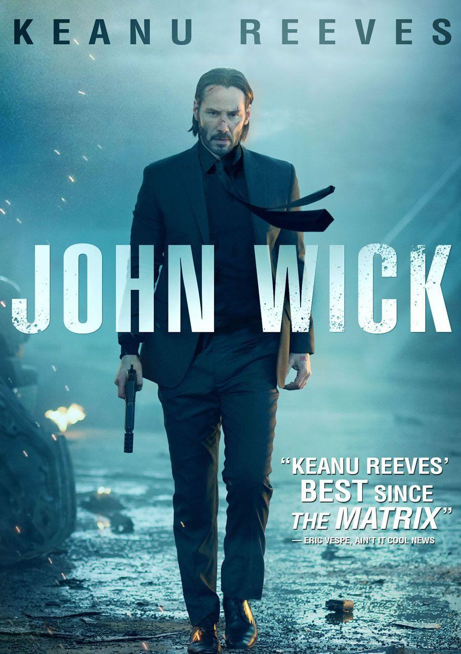 John Wick Keanu Pinterest Movies Movies Online Und Full