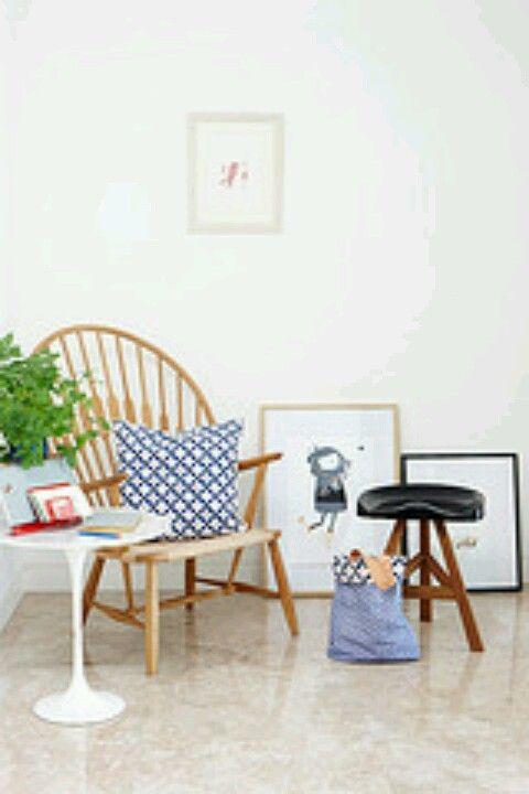 c3cbdb9fe White mini table   Deco salón   Disenos de unas, Sillas diseño y Sillas