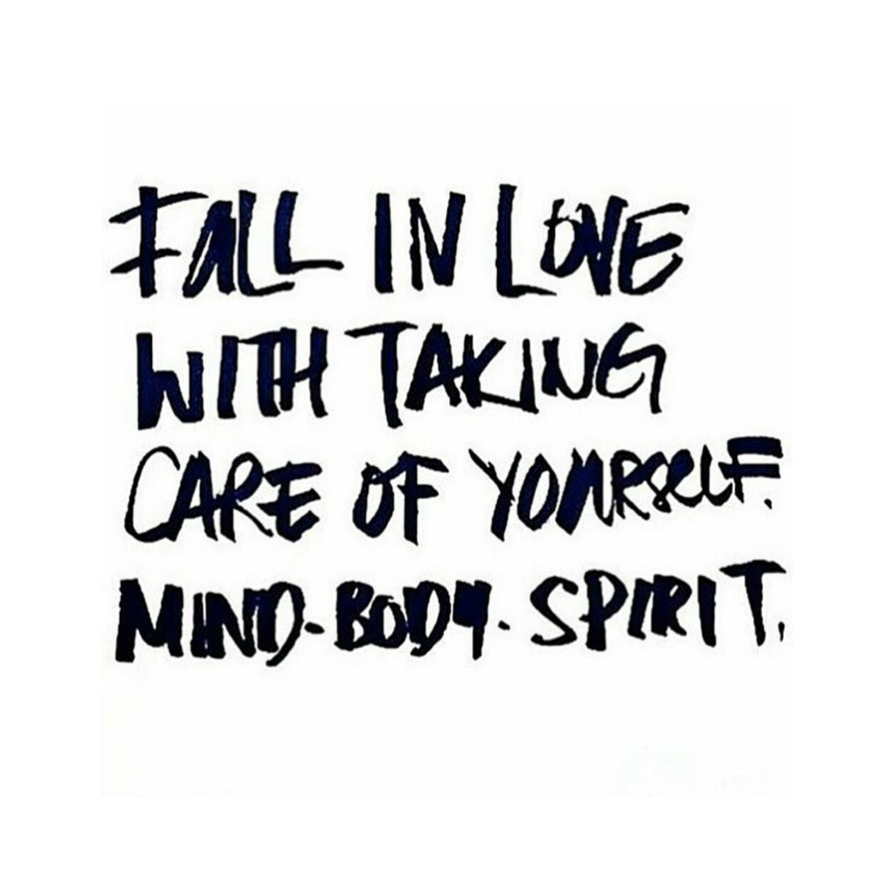 Take Time To Heal And Refuel