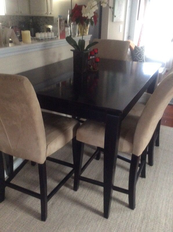 Dining Table For Sale With Chairs Furniture In Charlotte