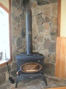 Possible Reasons Smoke Is Backing Up Into Wood Stove Wood Stove Corner Wood Stove Wood Stove Hearth