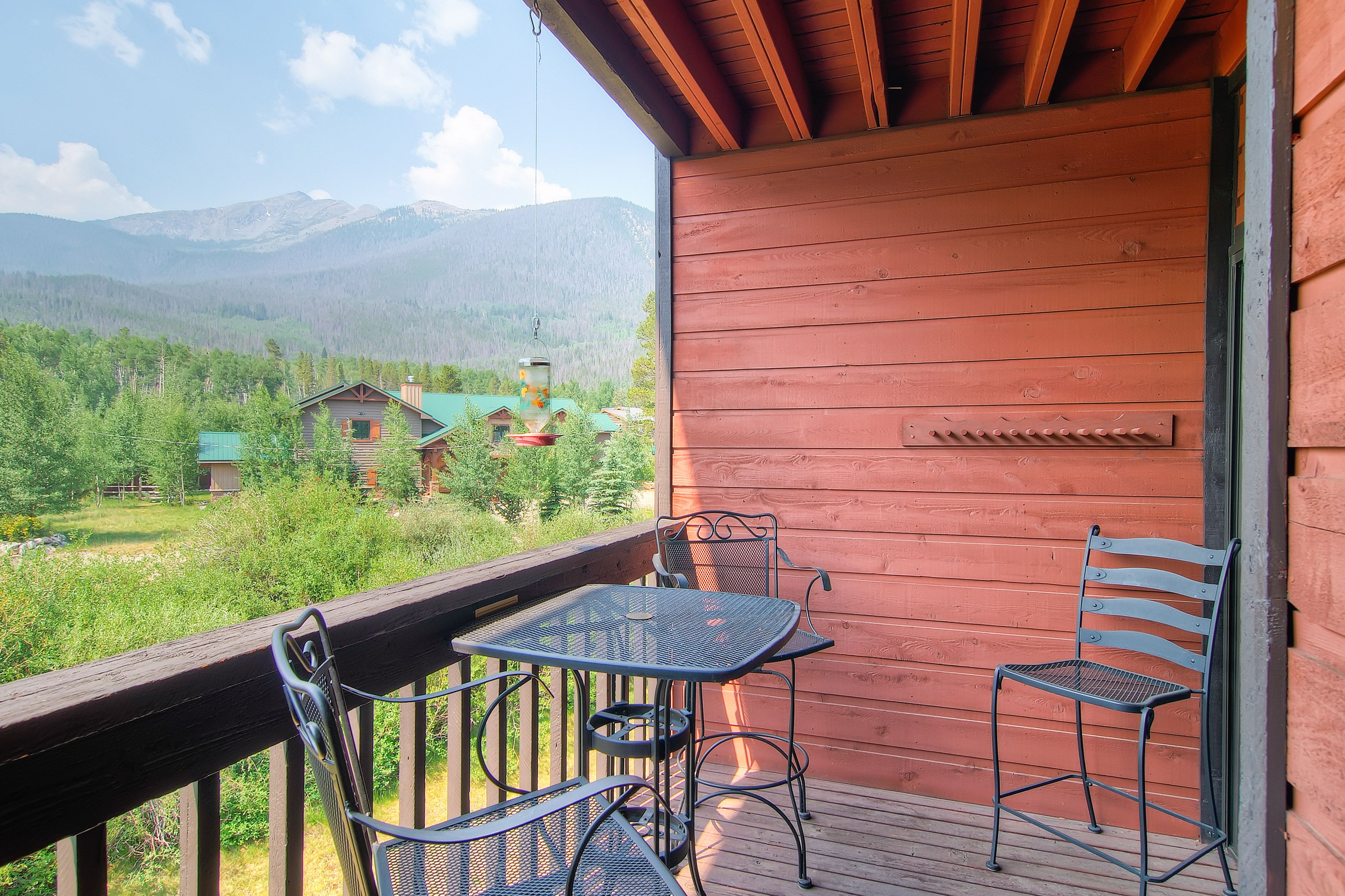 Mountainside Townhomes Located In Frisco Colorado Brought To You By Colorado Rocky Mountain Resorts Vacation Rentals Property Management
