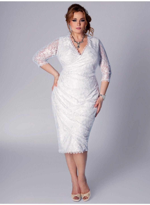 Simple Wedding Dresses for Mature Brides - Best Wedding Dress for ...