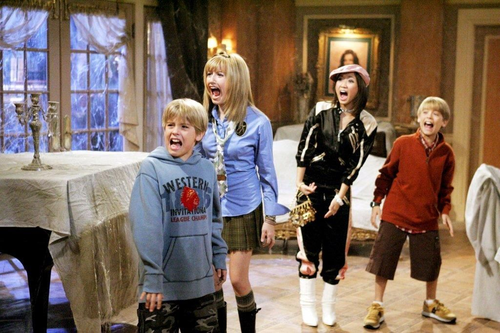 The Disney Channel Halloween Episode That Scarred Me For