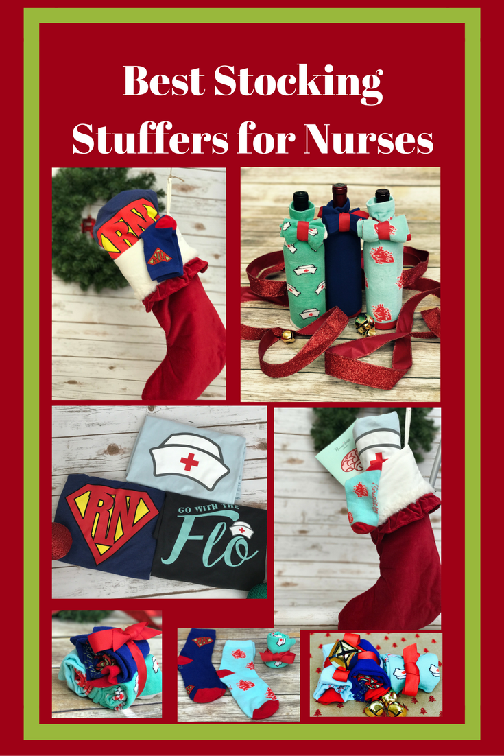 Find the perfect nurse Christmas gifts, stocking stuffers, and ...