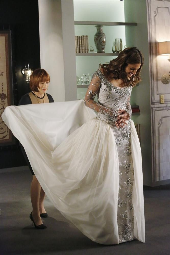 Beckett Wedding Dress By Luke Reichle