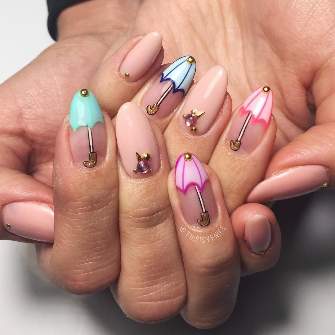Lili Nguyen ✌ (@thisisvenice) • Instagram photos and videos | Nail ...
