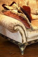 Grease stains can make your furniture feel and look unclean.