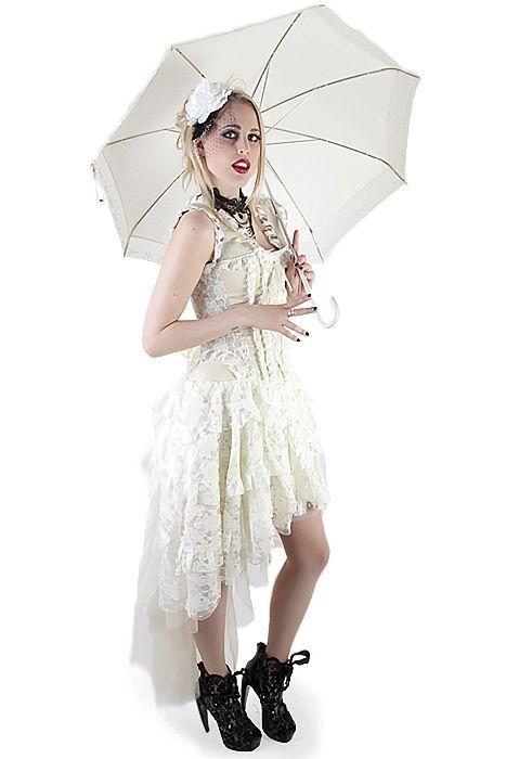 Dress Ophelie Taffeta