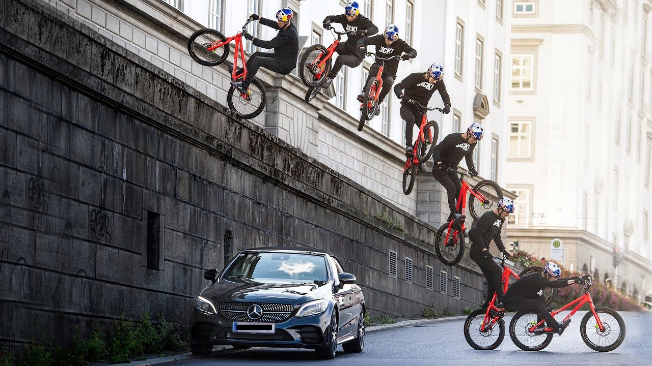 Wibmer S Law Fabio Wibmer Youtube In 2020 With Images Skate And Destroy Red Bull Media House Urban Bicycle