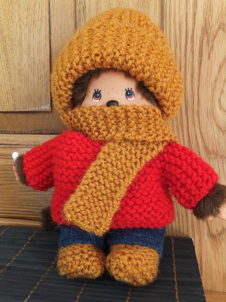 modele tricot gratuit kiki