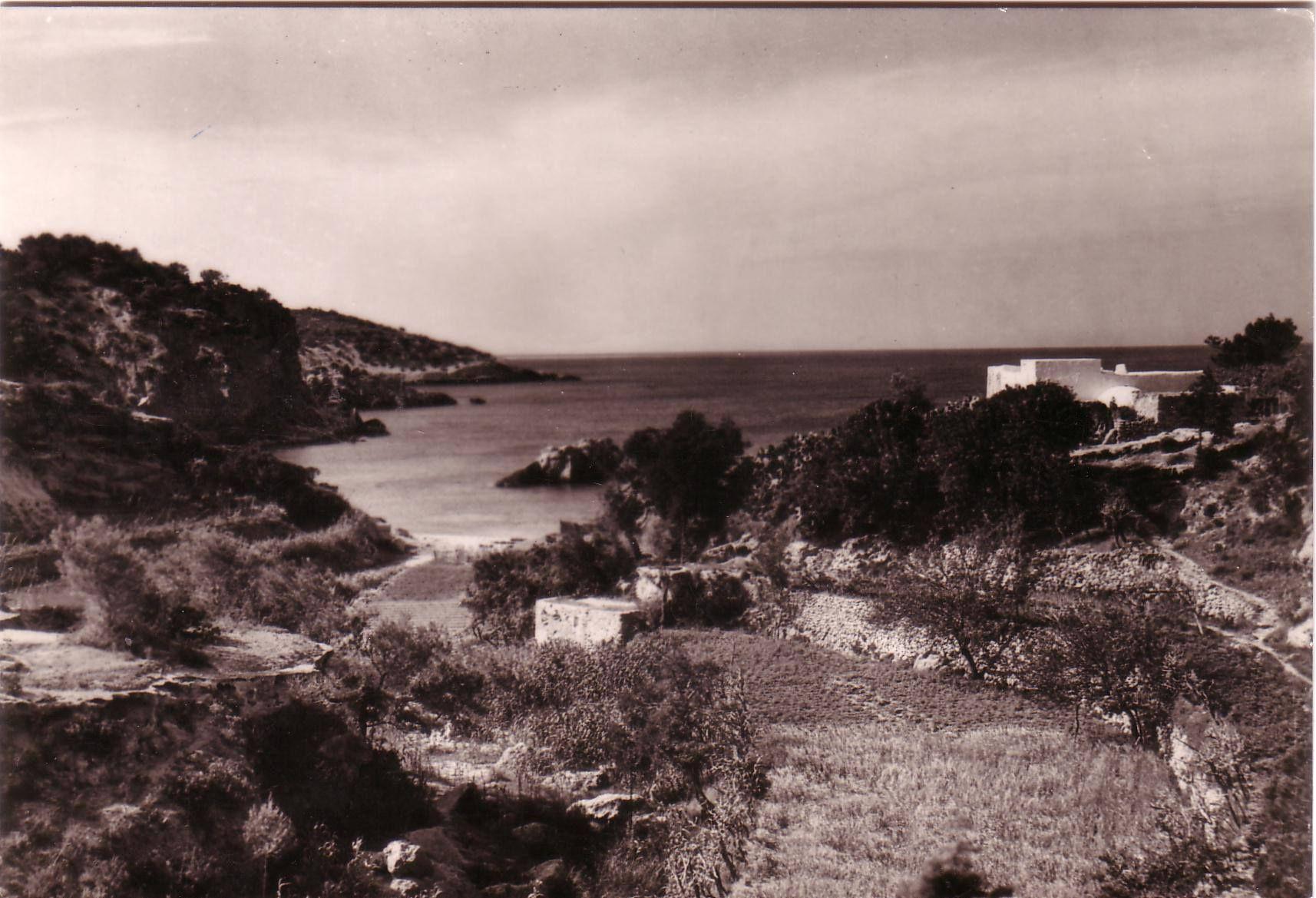Ibiza Can Xarraca