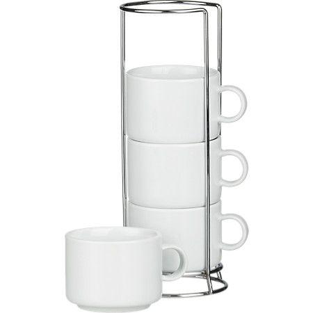 CoffeeMugsMetalRackOT9