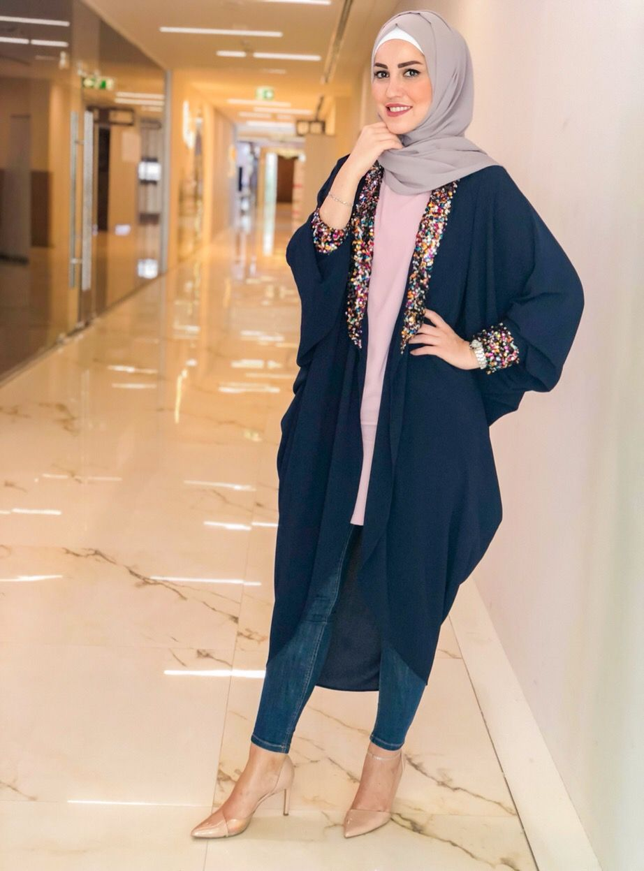 cf19a298a64780 Pin by Sundy Akello on Modern hijab in 2019   Hijab fashion, Niqab fashion,  Muslim fashion