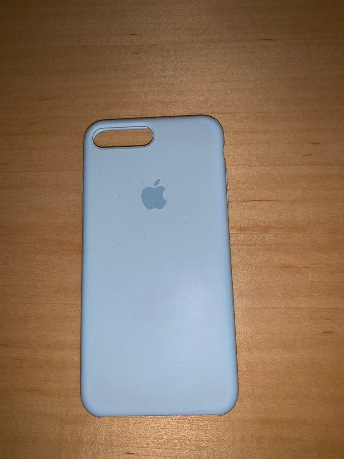 Apple Silicone Light Blue Case 7 8 Blue Phone Case Silicone Iphone Cases Iphone