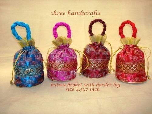 Indian Favor Bags