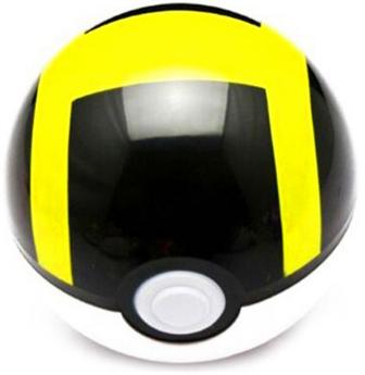 Ultra Ball Pokemon Action Figures Pokeball
