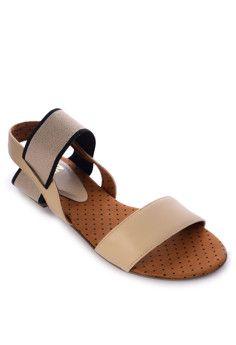 6c61f8aed9b CLN Angel Flat Sandals  onlineshop  onlineshopping  lazadaphilippines   lazada  zaloraphilippines  zalora