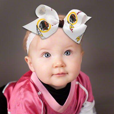 NHL Baby Headband