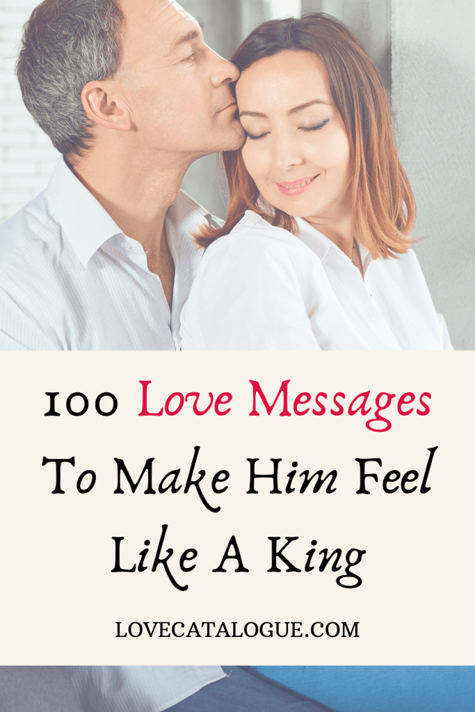 Love Touching Messages To Strengthen Your Relationship