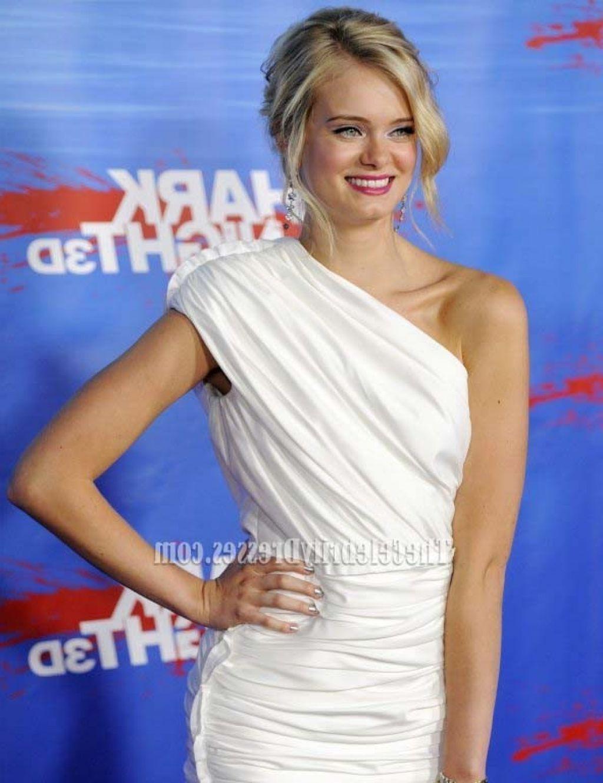 one shoulder dresses hairstyles | hair <3 | dress hairstyles