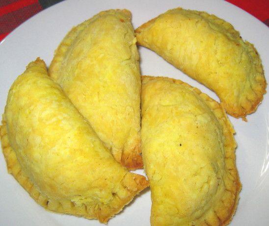 Jamaican Beef Patties Aka Meat Pies Or Pasties Recipe Recipes