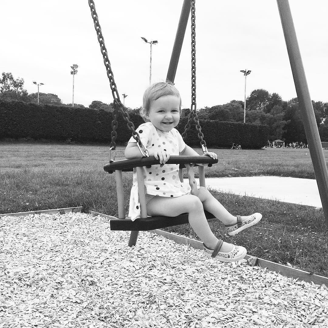 Iuve had such a lovely day with this little beauty surprised i