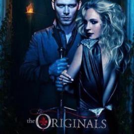 The Originals The Originals Tv Show The Originals Tv Originals Season 1
