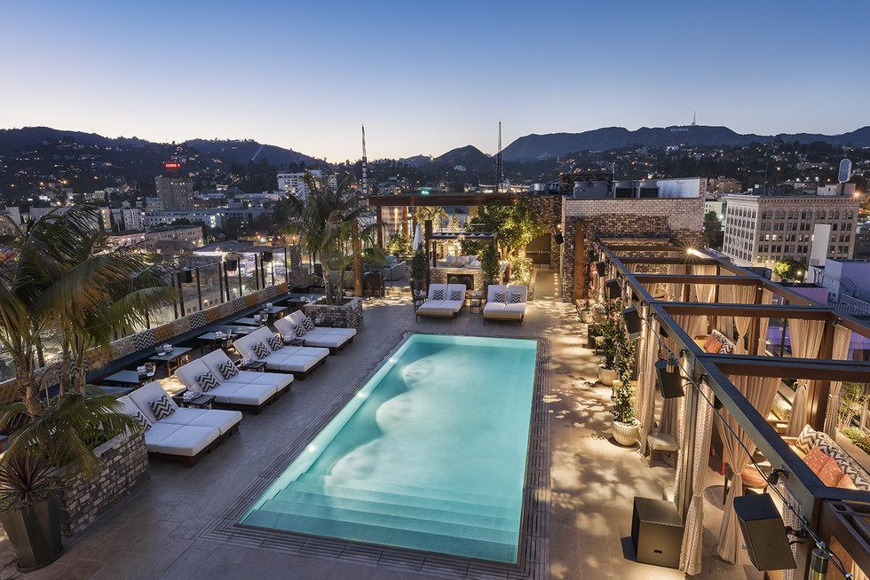 The 8 Best Los Angeles Hotels Of 2020 With Images Los Angeles