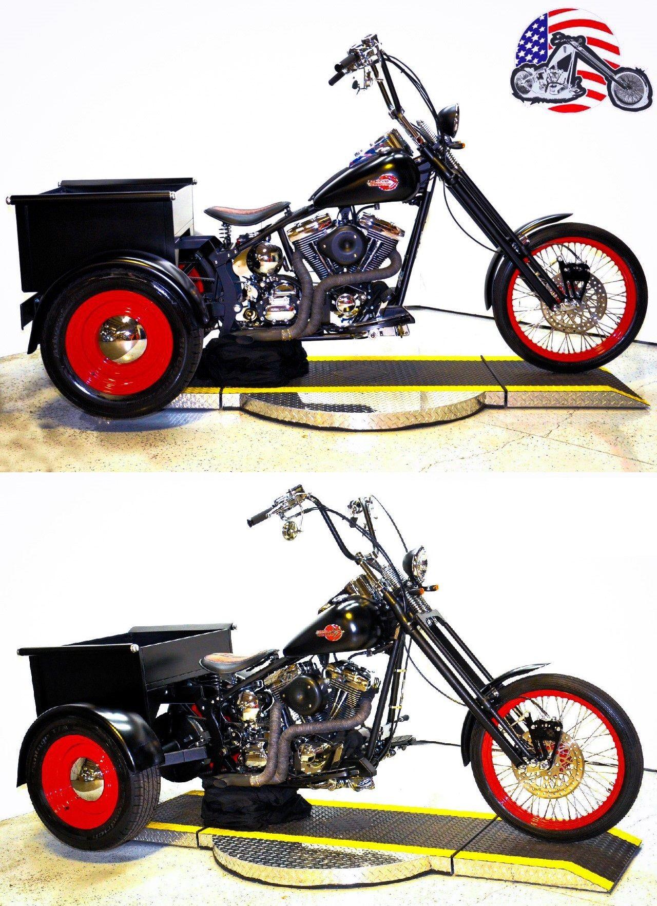 2016 American Classic Motors Harley Evo Powered Softail Springer ...