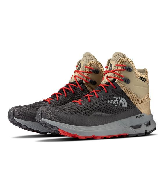 Men's Safien Mid GTX Hiking Shoes | The
