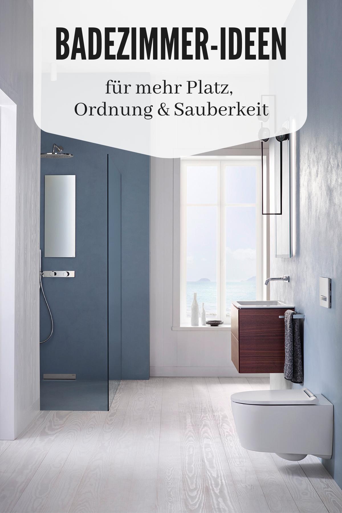 Neues Bad Planen Ideen Und Tipps Fur Kleine Badezimmer Kleine