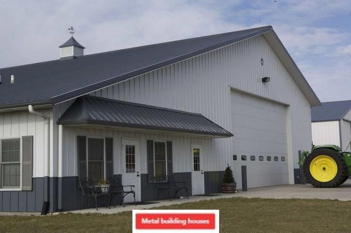 Metal Buildings For Sale Near Me and Metal Buildings And ...