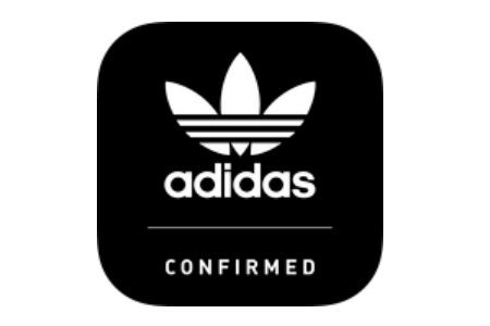 crecer Anfibio Calor  New Adidas App Seeks to Avoid Store Lines | New adidas, Adidas, Adidas logo