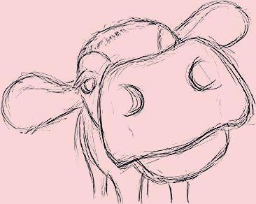 40 Free & Easy Animal Sketch Informationen und Ideen zum Zeichnen coleens board …