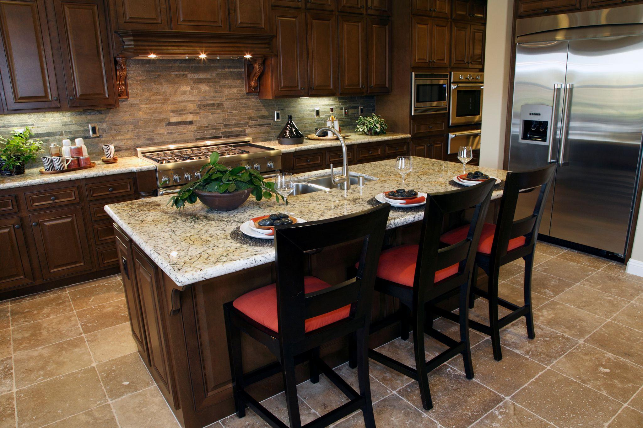 מטבחים חדשים ב   kitchenpt.com   Gourmet kitchen design, Custom ...