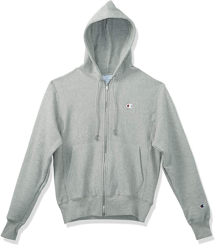 New Champion Life Reverse Weave Hoodie Mens Life Full Zip Chest Sweatshirt Logo C Sleeve Patch Sweat Champion Jacket Full Zip Hoodie Champion Reverse Weave [ 1000 x 875 Pixel ]