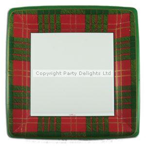 Tartan Paper Plates  sc 1 st  Pinterest & Tartan Paper Plates   Tartan Notebook   Pinterest