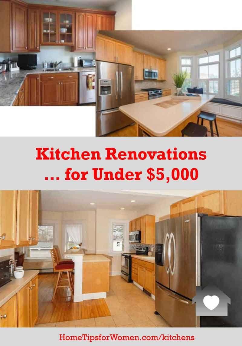 budget kitchen renovations for under 5 000 kitchen renovation kitchen on a budget on kitchen remodel under 5000 id=82955