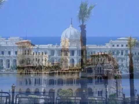 Αλεξάνδρεια - Ευανθία Ρεμπούτσικα feat: Caroline Lavelle